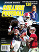 Athlon Sports 2014 College Football National Preview Magazine- Alabama Crimson Tide/Auburn Tigers/Florida State Seminoles Cover