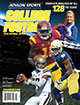 Athlon Sports 2014 College Football National Preview Magazine- UCLA Bruins/USC Trojans/Notre Dame Fighting Irish Cover
