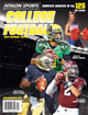 Athlon Sports 2013 College Football National Preview Magazine- Oregon Ducks/Texas A&M Aggies/Notre Dame Cover