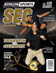 Athlon Sports 2013 College Football Southeastern (SEC) Preview Magazine- Vanderbilt Commodores Cover