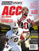 Athlon Sports 2013 College Football ACC Preview Magazine- Florida State Seminoles/Miami Hurricanes Cover
