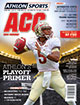 Athlon Sports 2014 College Football ACC Preview Magazine- Florida State Seminoles Cover