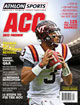 Athlon Sports 2013 College Football ACC Preview Magazine- Virginia Tech Hokies Cover