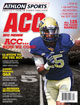 Athlon Sports 2013 College Football ACC Preview Magazine- Pittsburgh Panthers Cover