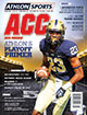 Athlon Sports 2014 College Football ACC Preview Magazine- Pittsburgh Panthers Cover