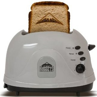 Denver Nuggets ProToast Toaster