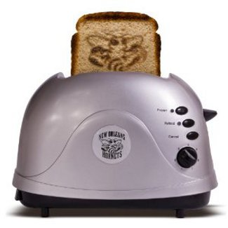 New Orleans Hornets ProToast Toaster