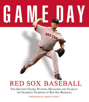 Boston Red Sox Baseball Game Day Book Athlon Sports