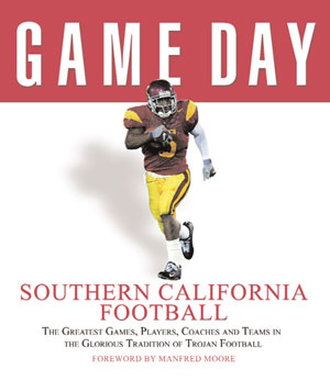 USC- Southern California Trojans Football Game Day Book Athlon Sports