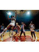 Artis Gilmore signed Kentucky Colonels 8x10 Photo '72 MVP
