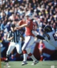 Steve Grogan signed New England Patriots 16X20 Photo (vs Chargers)