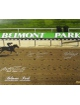 Angel Cordero signed Belmont Stakes Winners Belmont Park Horse Racing 16x20 Photo w/ 3 Sig