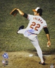 Jim Palmer signed Baltimore Orioles 16X20 Photo HOF 90 (1979- The 76th World Series)