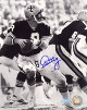 Archie Manning signed New Orleans Saints 8x10 Photo Vintage B&W- Steiner Hologram