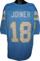 Charlie Joiner Powder Blue TB Custom Stitched Pro Style Football Jersey XL