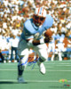 Earl Campbell signed Houston Oilers 8X10 Photo (blue jersey)- Tri-Star Hologram