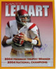 Matt Leinart signed USC Trojans 16x20 Photo Portrait- Leinart Hologram