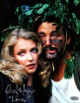 "Cindy Morgan signed Caddyshack 8X10 Photo ""Lacey"" w/ Bill Murray (entertainment)- Steiner Hologram"
