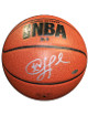 Chris Paul signed Spalding NBA I/O Basketball - Steiner Holo (Silver sig-Wake Forest/Houston Rockets)