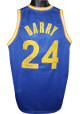 Rick Barry signed Blue TB Custom Stitched Basketball Jersey HOF 1987 (Size L)