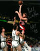 Bill Walton signed Portland Trail Blazers 16X20 Photo HOF 93