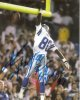 Alvin Harper signed Dallas Cowboys 8x10 Photo SB Champs 92, 93