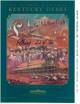 Lil E Tee signed 1992 Kentucky Derby 118th Full Program at Churchill Downs Horse Racing (Photo)