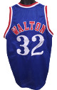 Bill Walton signed Blue TB Custom Stitched Basketball Jersey XL- JSA Hologram