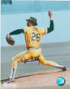Jim Bibby signed Pittsburgh Pirates 8x10 Photo (deceased)