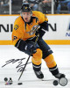 Mike Fisher signed Nashville Predators 8x10 Photo #12