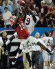 Amari Cooper signed Alabama Crimson Tide 16x20 Photo #9 (vertical catch vs Georgia)