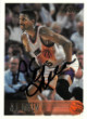 AC Green signed Phoenix Suns 1996-97 Topps Basketball Trading Card #18