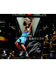 Frank Kaminsky signed Charlotte Hornets 8x10 Photo #44 (Horizontal-Slam Dunk)