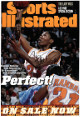 Chamique Holdsclaw signed Sports Illustrated Tennessee Lady Vols #28- 16.5x24.5 poster - PSA Hologram #AD05006