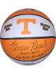 Bruce Pearl signed Tennessee Volunteers Game Master Basketball dual 2005-2011 & Go Vols! Always!!- Beckett LOA A86253