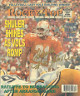 Heath Shuler signed Tennessee Volunteers Rocky Top Views 10x12 Full Magazine 10/6/93 #21 (gold signature)