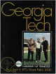 Tennessee Volunteers vs Georgia Tech Yellow Jackets College Football Game Program- September 9, 1972- excellent condition