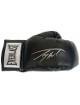 Larry Holmes signed Everlast Right Black Boxing Glove