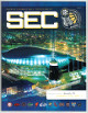 2010-11 NCAA SEC Women's Basketball Tournament Program March 3-6, 2011- Excellent Condition