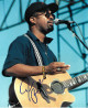 Darius Rucker signed 8x10 Photo (with guitar/Hootie & the Blowfish)- PSA/JSA/BAS Guaranteed To Pass