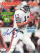 Dan Marino signed Miami Dolphins Sports Illustrated Full Magazine Nov 14, 1983- JSA Hologram #G92942 (No label)