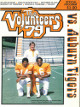 Tennessee Volunteers vs Auburn Tigers College Football Game Program- September 29, 1979- excellent condition