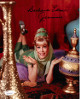 Barbara Eden signed I Dream of Jeannie 8x10 Photo w/ Jeannie- JSA Witnessed Hologram