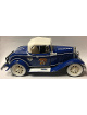 Kentucky Wildcats 1998-99 Basketball ERTL 1930 Ford Roadster Diecast Bank 1:25 LTD 500