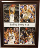 Bobby Perry signed Kentucky Wildcats 11x14 Photo Custom Wood Framing #13- PSA/JSA/BAS Guaranteed To Pass