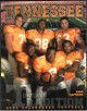 Tennessee Volunteers 2004 College Football Official Media Guide/Program- excellent condition