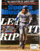 Justin Turner signed Sports Illustrated Magazine (10/30/17)- JSA Hologram (LA Dodgers)