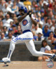 Andre Dawson signed Chicago Cubs 8x10 Photo- JSA Witnessed Hologram