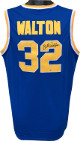 Bill Walton signed Dark Blue Custom Stitched College Basketball Jersey XL- Steiner Hologram