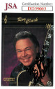 Roy Clark signed 1992 ACM Country Classics Trading Card #80- JSA Hologram #DD39003